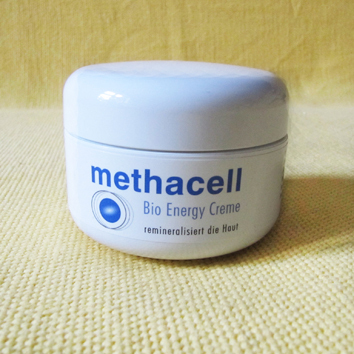 Bio enery Creme Methacell  100 ml