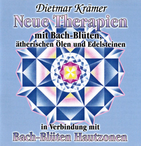 CD-Rom Neue Therapien  Vollversion   3.4   D.KRÄMER
