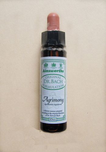 Agrimony - Ainsworths Essesnz 10 ml