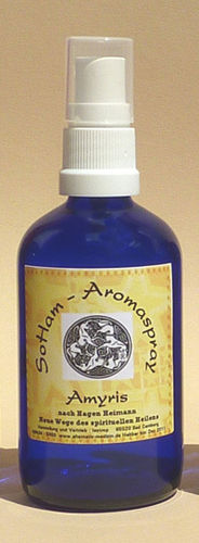 Amyris - Soham Aromaspray  100 ml