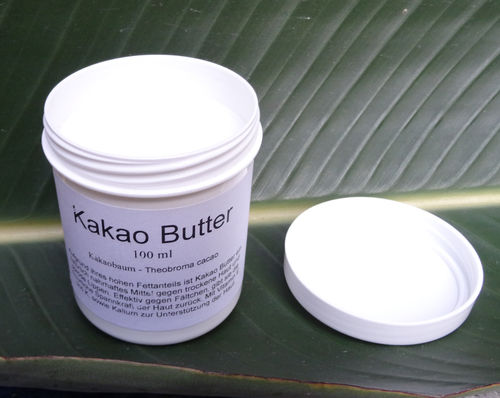 Kakao Butter  100 ml